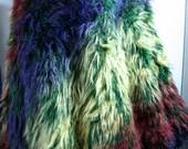 C410 Faux Fur Novelty Mul...