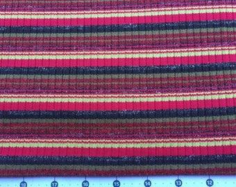 c6899a3adb Ribbed Knit Sweater Fabric - Clearance