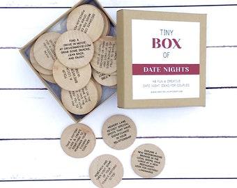Tiny Box Of...