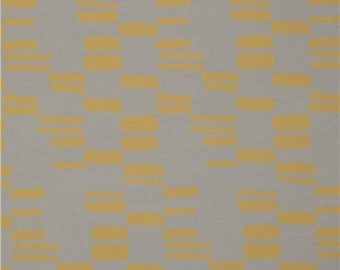 Quarry Trail Linen AFH-19815 154 Champagne by Anna Graham for Robert Kaufman PricedSold by the Half Yard