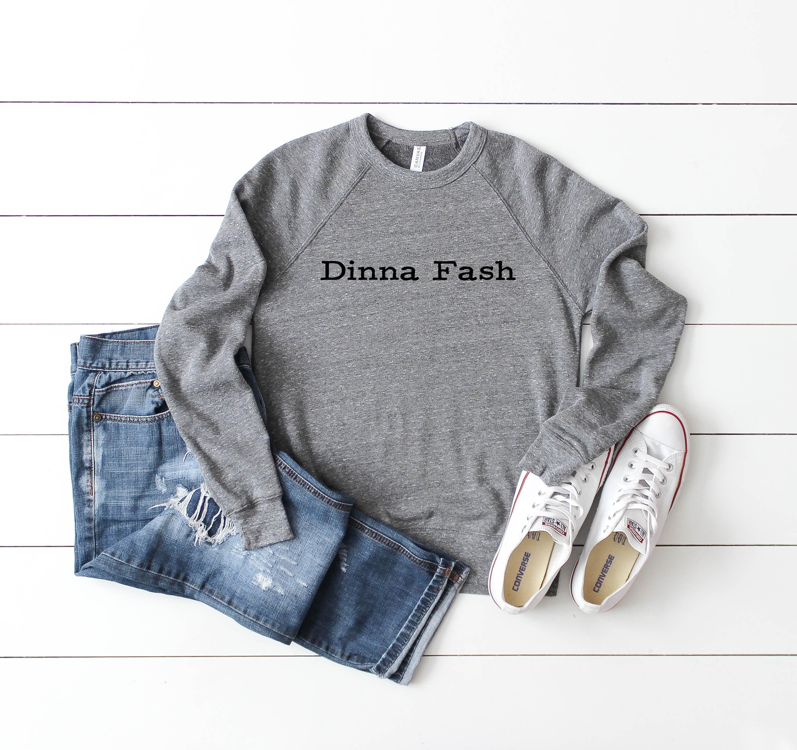 Outlander Shirt Outlander Sweatshirt Dinna Fash Sweartshirt Fraser Clan Jamie Fraser Sassenach Fraser S Ridge Women S Shirt