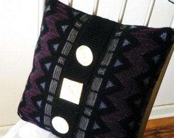 Pillow...Soft & Cuddly ...Decorative Pillow...