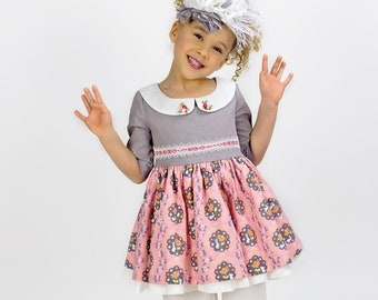 Kids Boutique Clothing Handmade in the USA by PinkMouseKids 0c1e3a18e