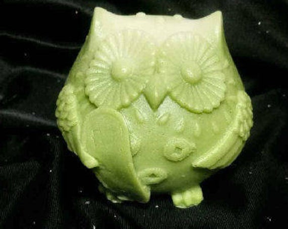 Wise Owl Goats Milk Soap