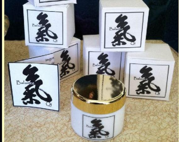 Balance Qi Skin Cream