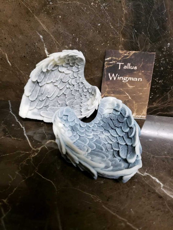 Tallus Wingman Goat Milk Soap for Men