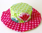 Baby hat for infant girls...