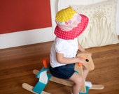 Baby sun protective hat, ...