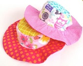 Sun Hat for Baby Girls, P...
