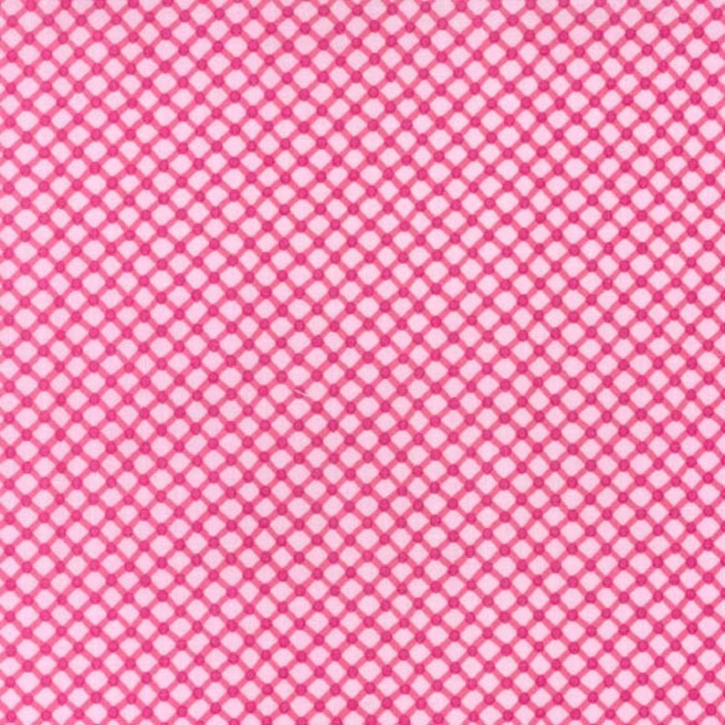 quilter's cotton Michael Miller Pink Cora CX5911 pink image 0