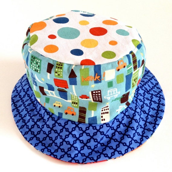 e69f14f66cb SALE Bucket Sun Hat for Toddler Boys Photo Prop Beach
