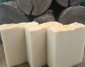 Troika Cold Process Soap