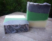 Fougere Cold Process Soap