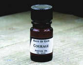 Courage Perfume Oil