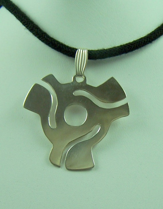 Sterling silver pendant FREE SHIPPING