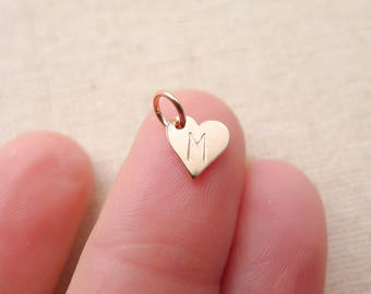 1pc Pink Enamel Bow /& Rhinestone Heart Charm Gold Plated 20x18mm B65232