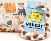 Cats and Yarn Catnip Stuf...