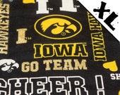 Iowa Blackhawks XL Refill...
