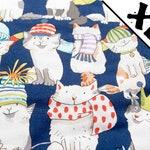 Cats in Hats XL Refillable Catnip Mat