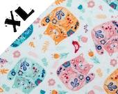 Sugar Skulls XL Refillable Catnip Mat
