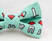 Minecraft Cat Bow Tie