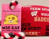 Wisconsin Badgers MadRat ...