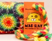 Tie Dye Pattern MadRat Ca...