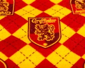 Harry Potter Gryffindor Refillable Catnip Mat