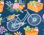 Bicycles Flowers and Plants Nipmats Refillable Catnip Mat
