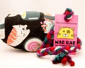 Sushi Cats Catnip Stuffed...