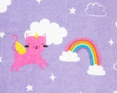 Caticorn Refillable Catnip Mat