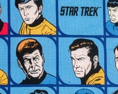 Star Trek Nerd Mat Refillable Catnip Mat