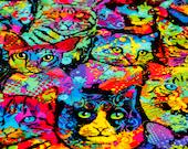 Rainbow Cats Refillable C...