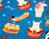 Cute Cartoon Food Nipmats Refillable Catnip Mat