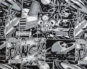 Alien Comic Pattern Nipmats Refillable Catnip Mat