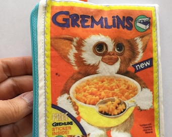 Old Cereal Box Etsy