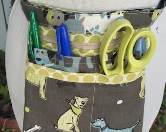 RN Scrub Pocket Hip Bag Utility Belt Hip Pouch Waist pouch