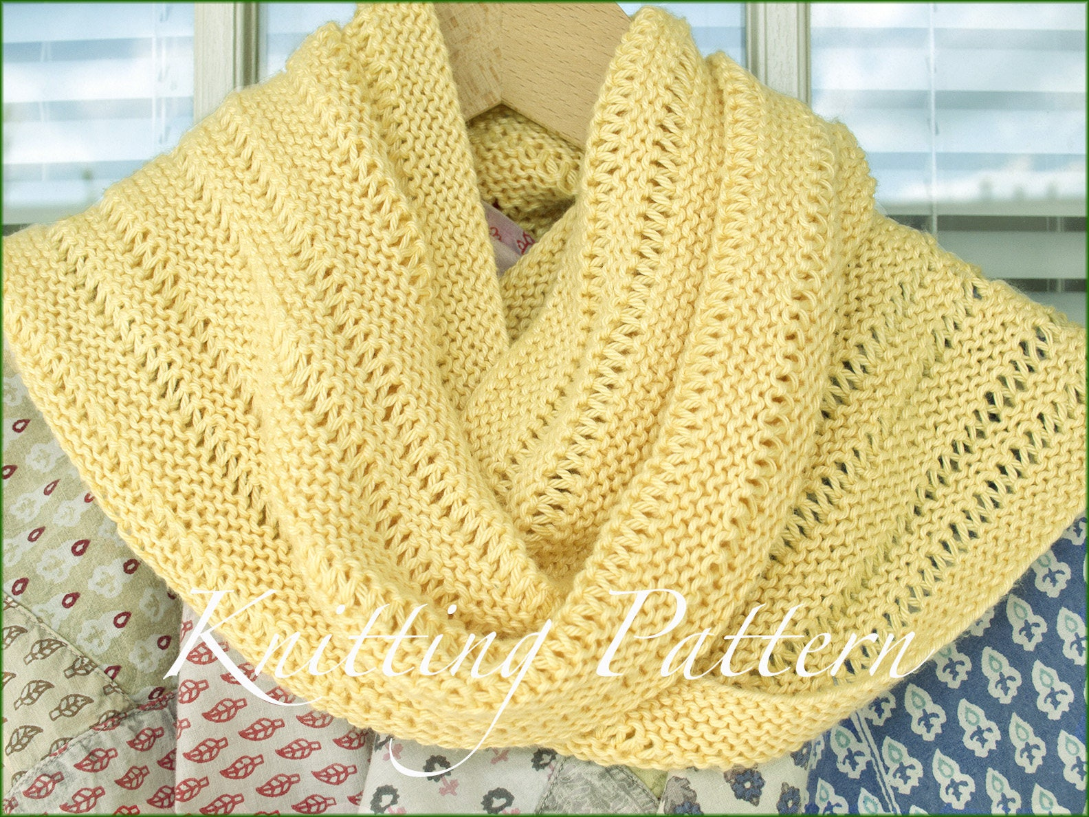 Reversible Knitting Patterns For Scarves Amazing Design Ideas