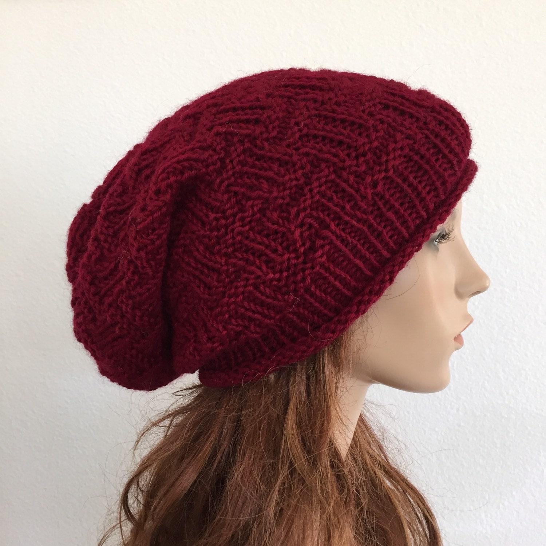 Buy Winter Wool Hat b3a82ea3839