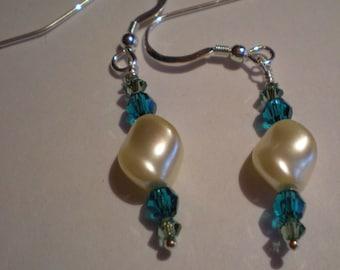 Wavy Pearls