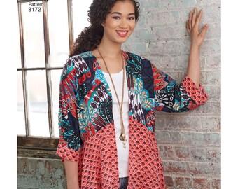 0cbe1ceeee9 Kimono pattern women