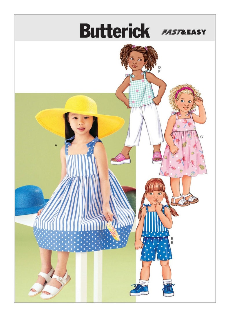 f3b9a939af Girls Summer Outfits Shoulder-Tie Dresses Tops Short and