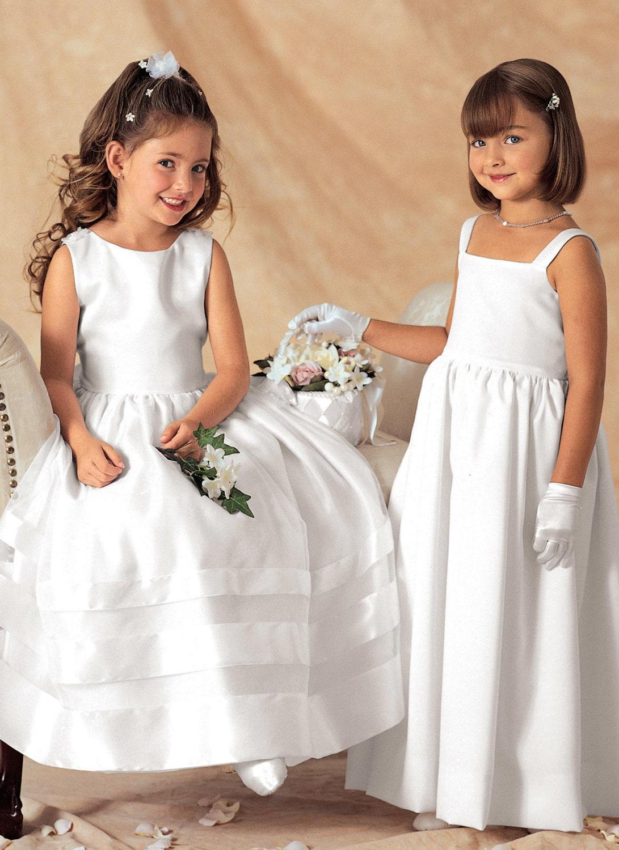 442771853d45 Girls Special Occasion dress Princess Dress Flower Girl