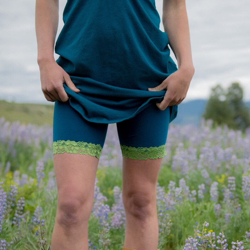 Organic Underwear  Soy Luscious Layer Undies  eco friendly image 0