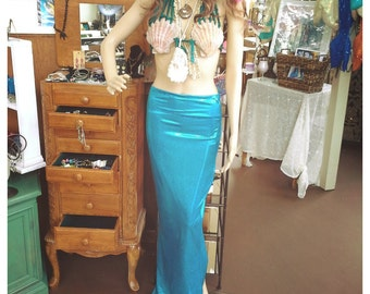 adult swimmable and walkable mermaid costume
