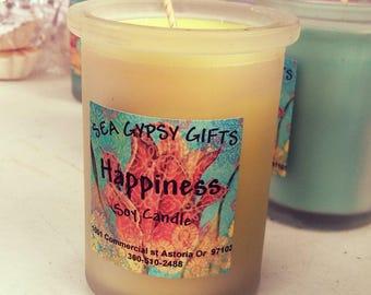 Affirmation Candles
