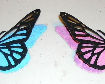 Butterflys - 2 to a set