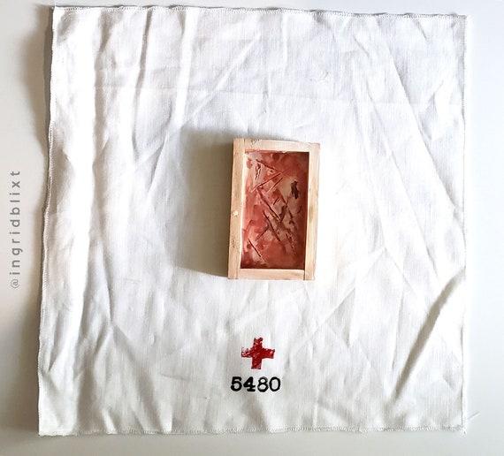 5480 Wounds of Christ #4 - St. Bridget Devotion
