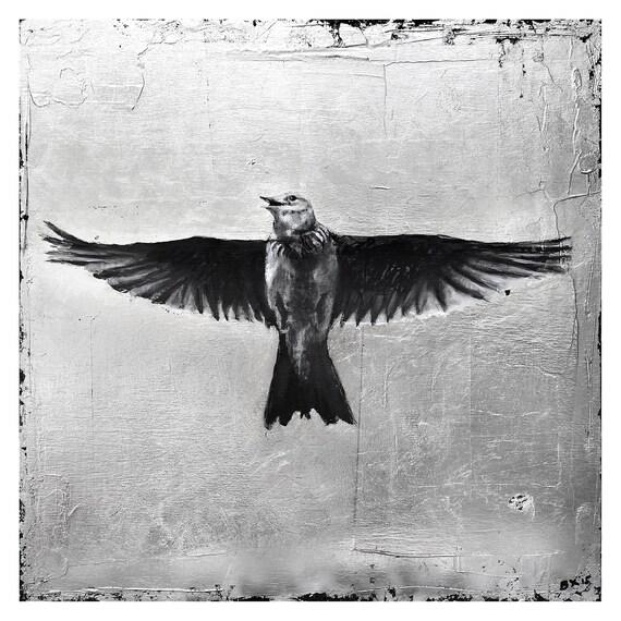 Skylark in flight II