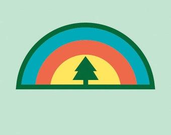 UPDATED 11x17 State Park Checklist